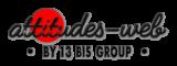 attitudes-web.fr Logo